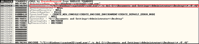 - 2 2 - New Mongolock Ransomware Attacking Database to Deleteing file