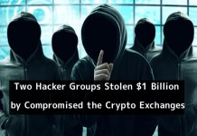Two hacker groups
