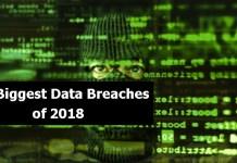 Biggest Data Breaches