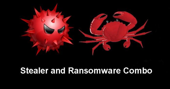 - Malvertising Chain - Malvertising Chain that Steals Confidential Information and Encrypt Data