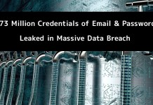 Massive Data Breach