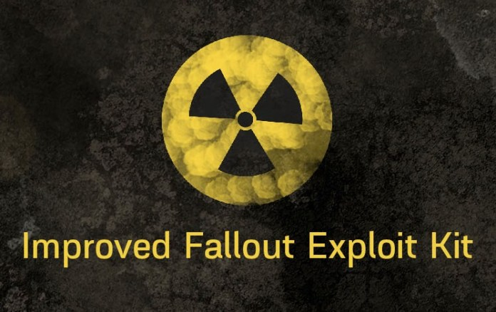 - falloutexploitkit - Improved Fallout Exploit Kit – Now supports HTTPS and Flash exploit