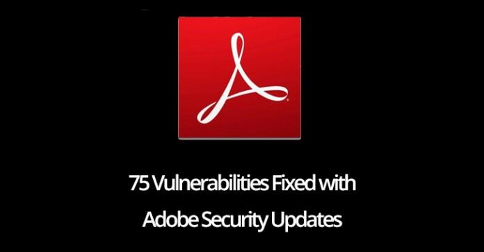 75 vulnerabilities