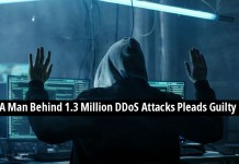 DDoS service