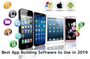 App Building Software