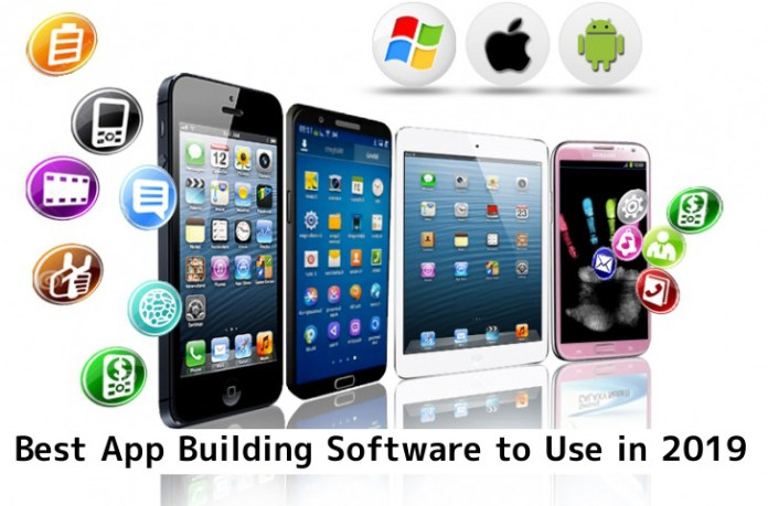 App Building Software  - 632tS1552589341 - Top 5 Best App Building Software to develop quality Apps in 2019