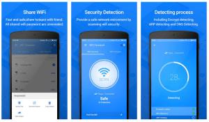WiFi Hacking App