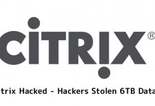 Citrix Hacked