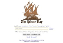 Pirate Bay (TPB)