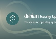 Debian Security Update