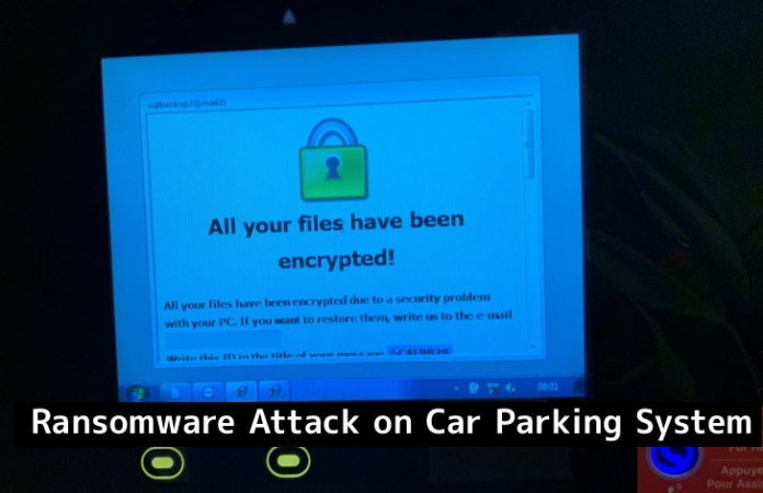 - Gl8eO1553870927 - CIRA Hit with Ransomware Attack on Car Parking System