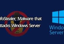 InfoStealer malware