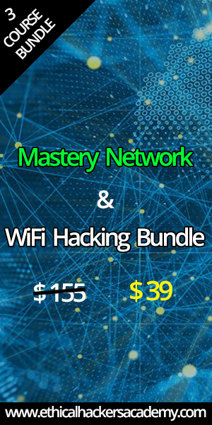 Network Hacking Bundle