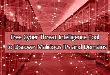 free cyber threat Intelligence tool