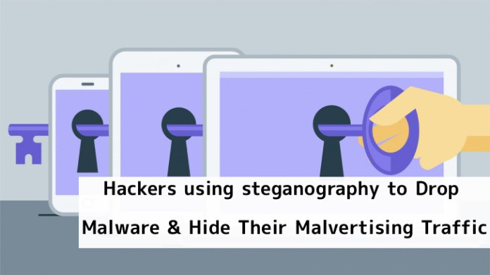 Powload Malware  - jboIW1552803127 - Hackers using steganography to Drop the Powload Malware