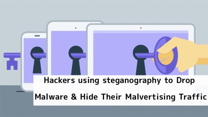 Powload Malware  - jboIW1552803127 - Hackers using steganography to Drop the Powload Malware