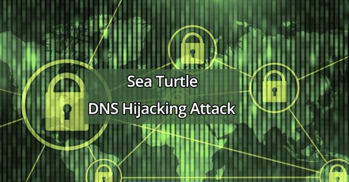 DNS Hijacking Attack  - DNS Hijacking Attack - Hackers Launching DNS Hijacking Attack to Gain Persistent access