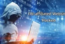 FBI-affiliated