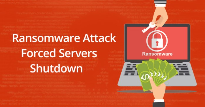 Greenville  - Greenville - Ransomware Attack Forced Greenville to Shutdown Majority of Servers