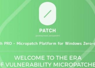 0patch PRO