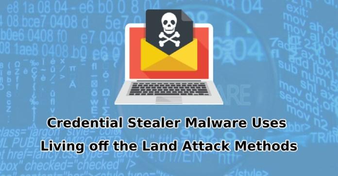 Separ Malware