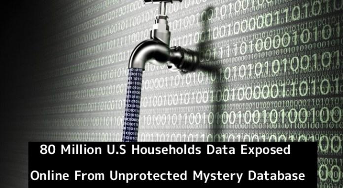 households data