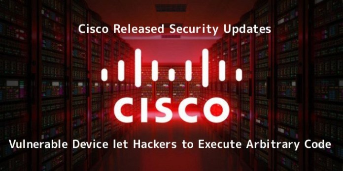 - cisco - Cisco released Security updates for RV320 & RV325 Router Vulnerabilities