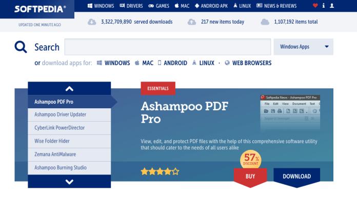 software download websites