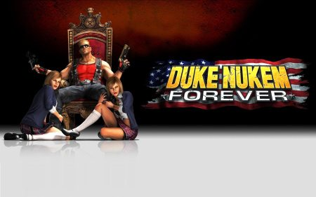 Top 10 Things to see in Duke Nukem Forever