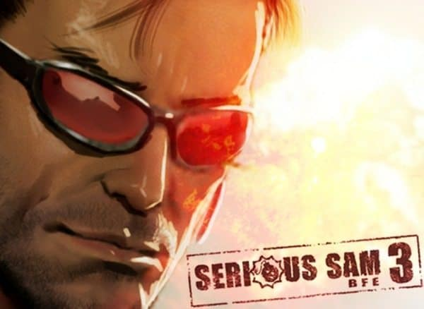 Game Review: Serious Sam 3: BFE (Xbox 360)