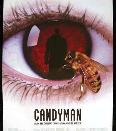 Horror Movie Review: Candyman (1992)