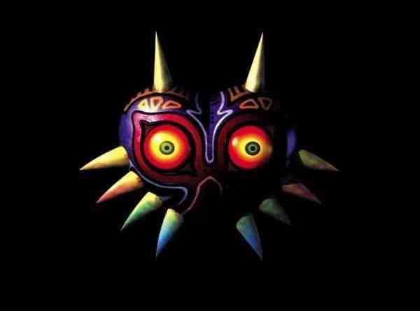 Top 10 masks that you should wear in Majora's Mask