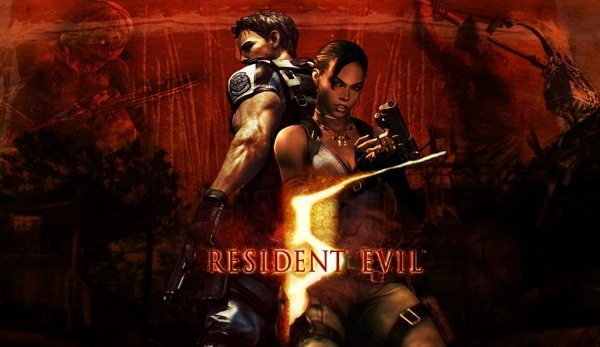 Game Review: Resident Evil 5 (Xbox 360)