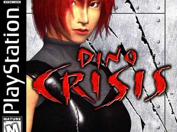 Game Review: Dino Crisis (PS1)