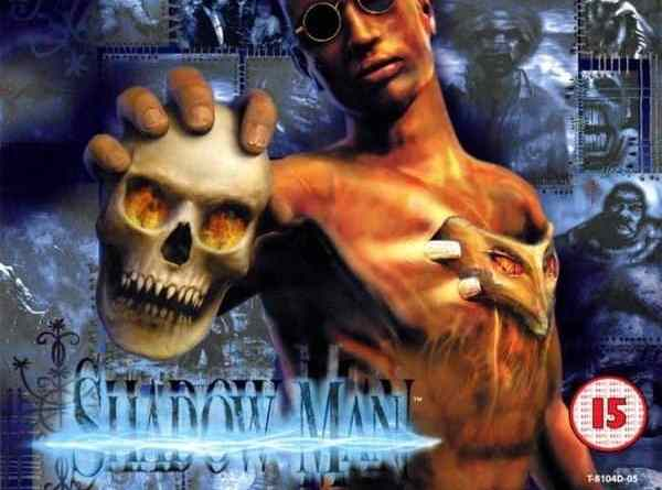 Game Review: Shadowman (Dreamcast)