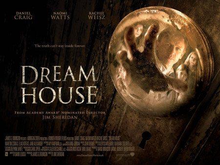 Horror Movie Review: Dream House (2011)