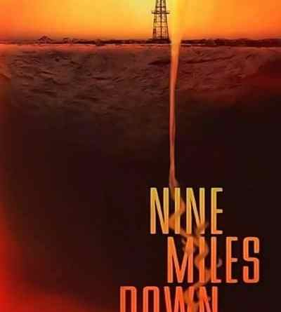 Horror Movie Review: Nine Miles Down (2009)