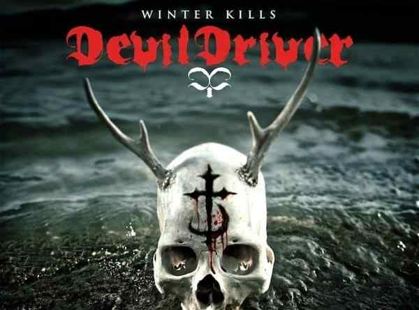 Album Review: Devildriver – Winter Kills (Napalm Records)