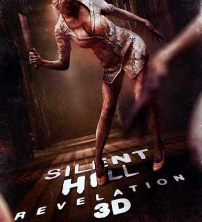 Game – Movie Review: Silent Hill: Revelation