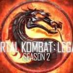 Game – TV/WEb Series Review: Mortal Kombat Legacy – Season 2
