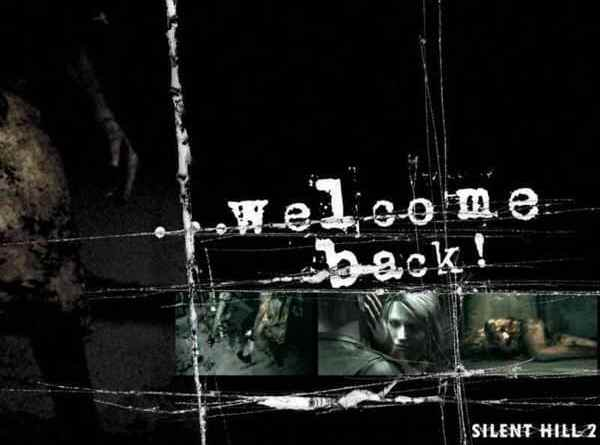 Game Review: Silent Hill 2 HD (Xbox 360)