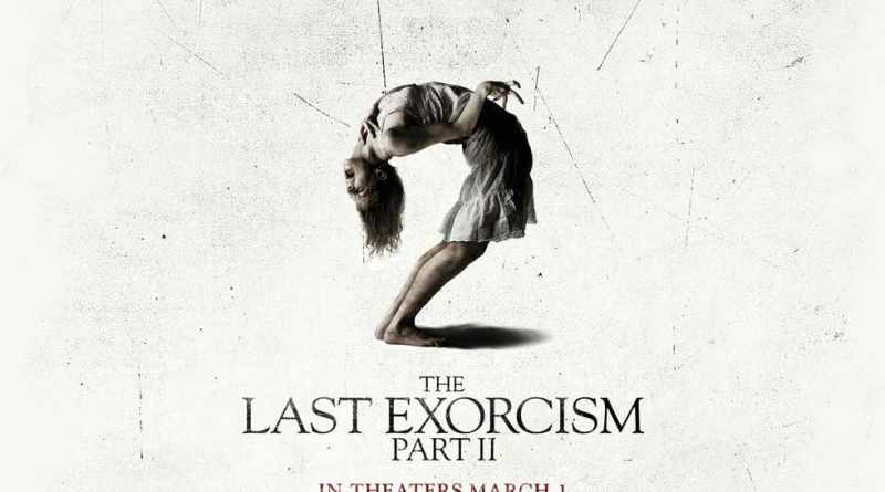 Horror Movie Review: The Last Exorcism Part II (2013)