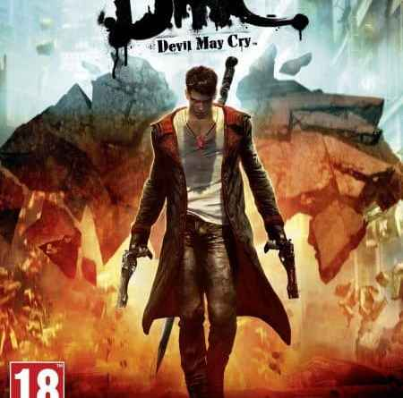 Game Review: DMC: Devil May Cry (Xbox 360)