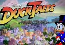 Game Review: Ducktales Remastered (Xbox 360)