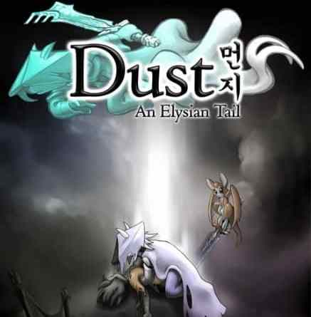 Game Review: Dust: An Elysian Tail (Xbox 360)