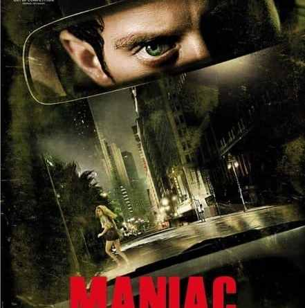 Horror Movie Review: Maniac (2012)