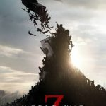 Horror Movie Review: World War Z (2013)