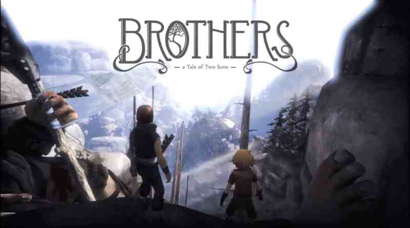 Game Review: Brothers: A Tale of Two Sons (Xbox 360)
