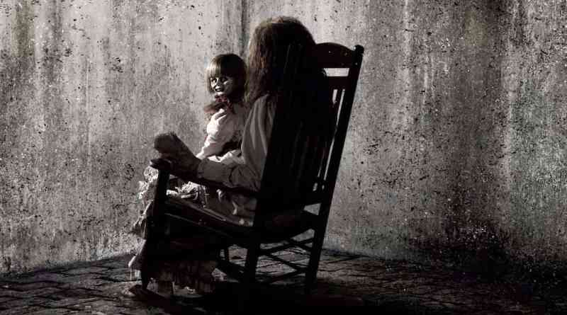 Horror Movie Review: The Conjuring (2013)